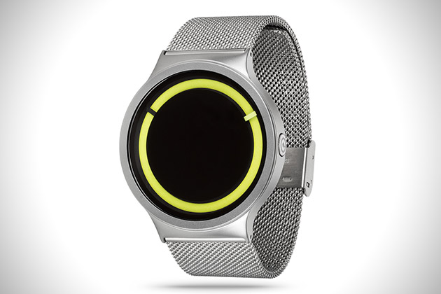 Eclipse Metallic Watch Collection 2