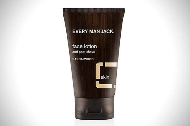 Every Man Jack Sandalwood Face Lotion