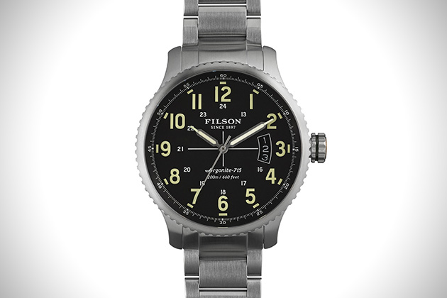 Filson Watch Collection 3