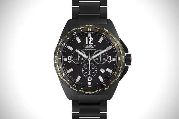 Filson Watch Collection 4