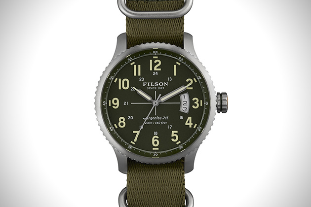 Filson Watch Collection 5