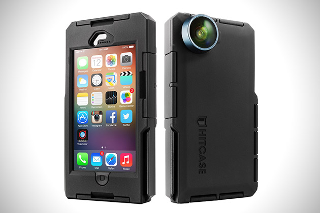 Hitcase Pro Plus for iPhone 5 1
