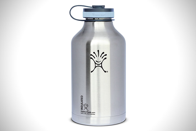 Hydro Flask Insulated Beer Growler