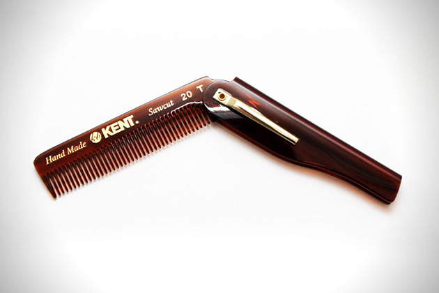 Well-Kempt: The 7 Best Beard Combs | HiConsumption