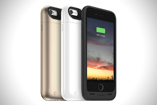 Mophie Juice Pack Battery Case for iPhone 6 2