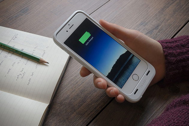 Mophie Juice Pack Battery Case for iPhone 6 4