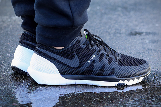 online retailer 1c39b 6a3fd Nike Free Trainer 3.0 V3 | HiConsumption