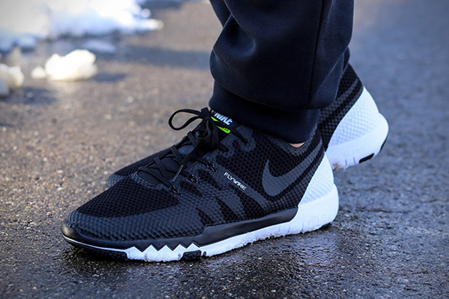 reputable site c2da0 59273 Nike Free Trainer 3 0 V3 3