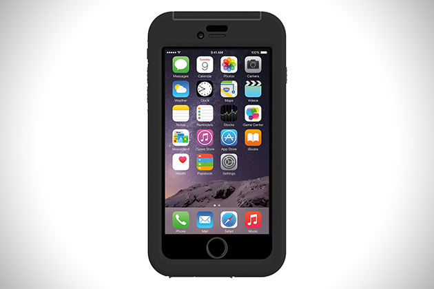 Seidio Obex Waterproof Case for iPhone 6 Plus
