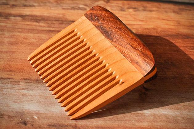 Texas Beard Co Big Beard Comb