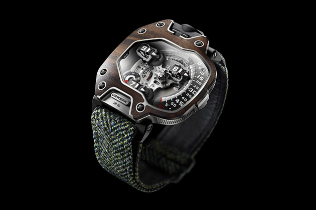 Urwerk UR-110 Watch 2