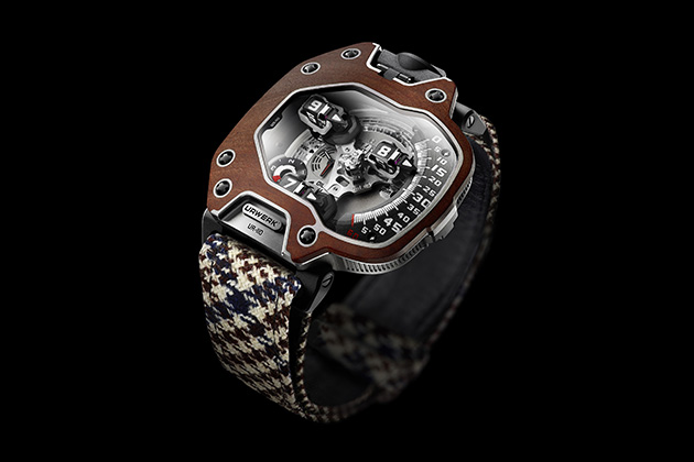 Urwerk UR-110 Watch 5
