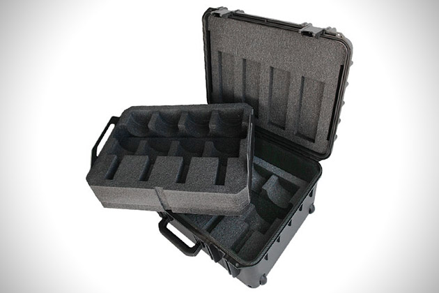 WineCruzer 8-Pack PRO Wine Carrier 2