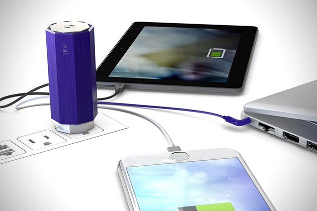 Zolt Charger 2