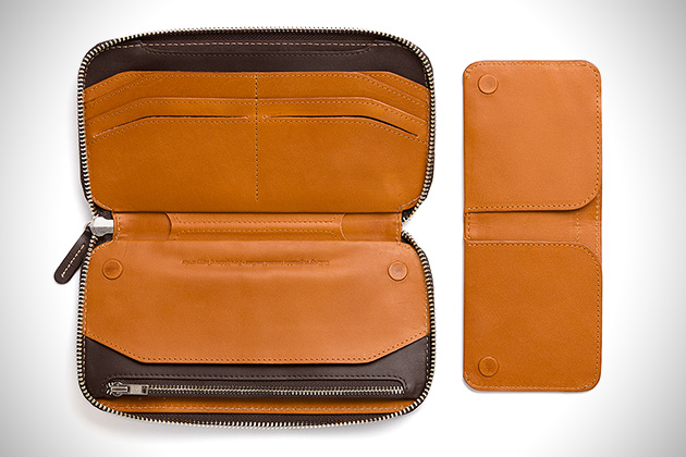Bellroy Carry Out Wallet 2