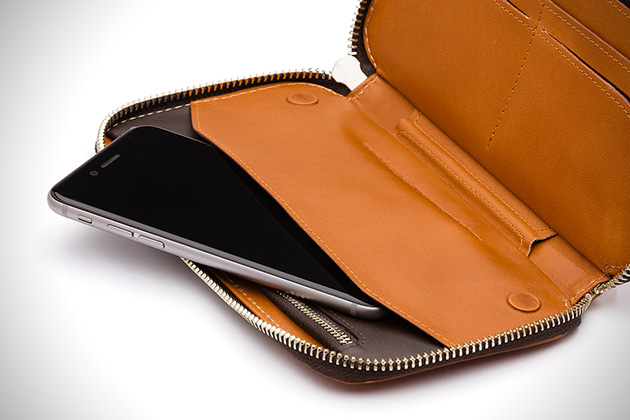 Bellroy Carry Out Wallet 3