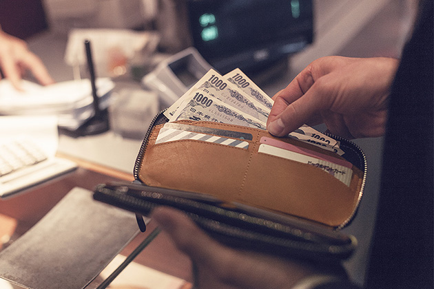 Bellroy Carry Out Wallet 4