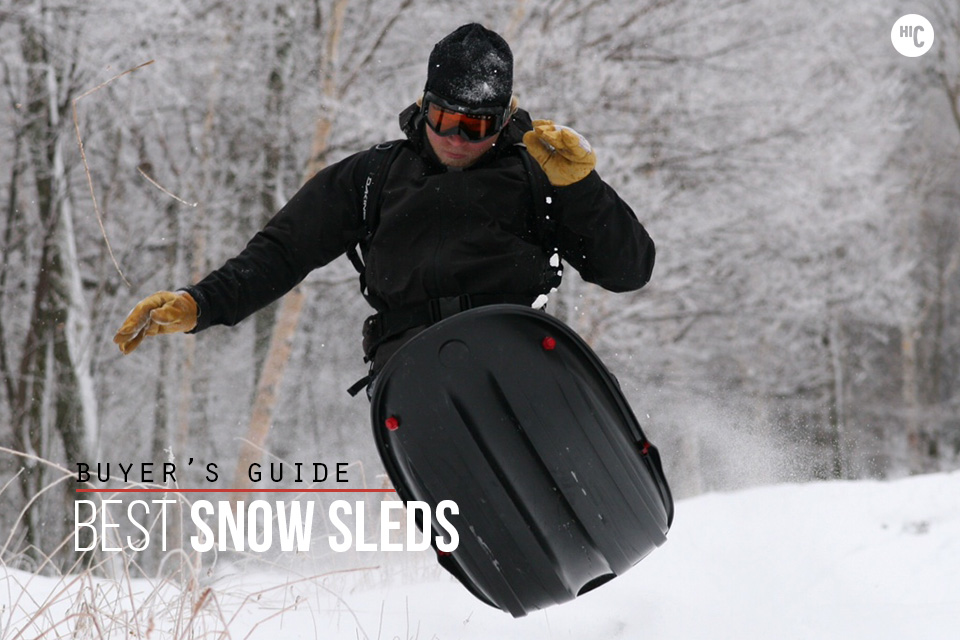 975e2b658af Hill Folk  The 7 Best Snow Sleds