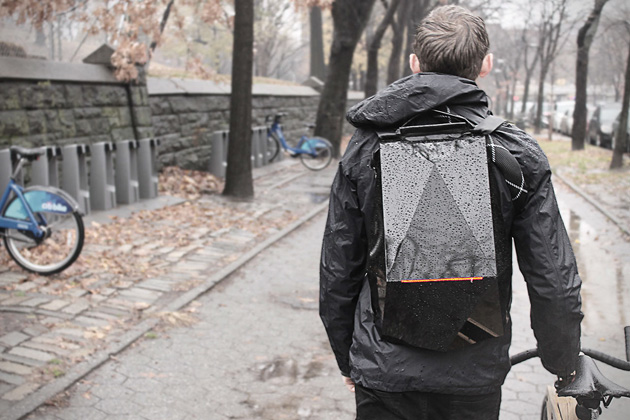Blackpack Cycling Backpack 2