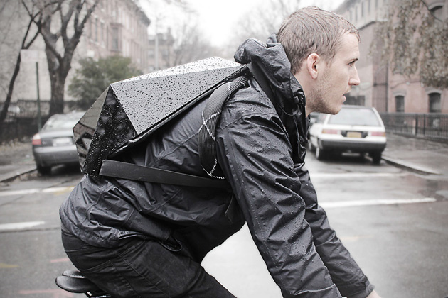 Blackpack Cycling Backpack 3