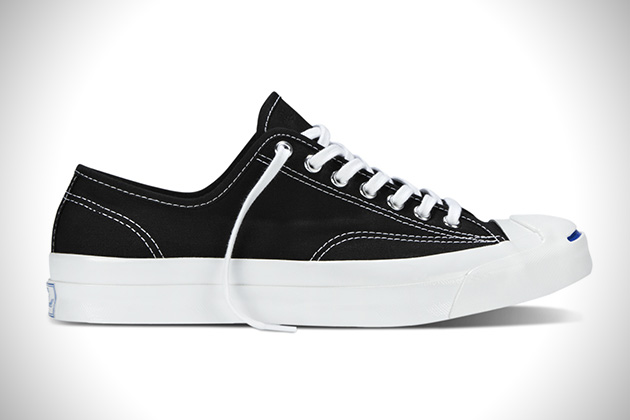 Converse 2015 Jack Purcell Signature Sneaker 3