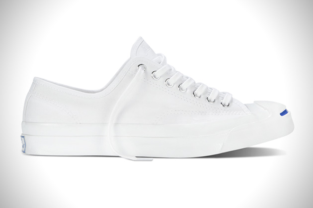 Converse 2015 Jack Purcell Signature Sneaker 5