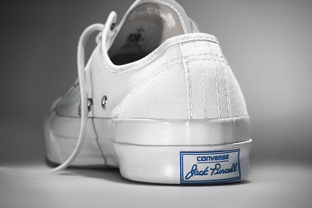 Converse 2015 Jack Purcell Signature Sneaker 6