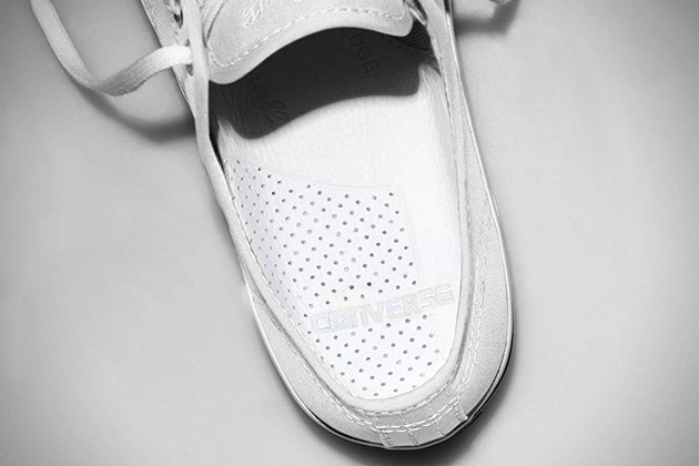 Converse 2015 Jack Purcell Signature Sneaker 7