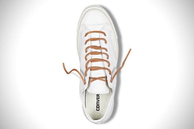 Converse All Star Chuck 70 Leather 3