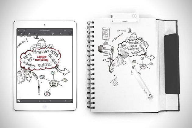 Equil Smartpen 2 3