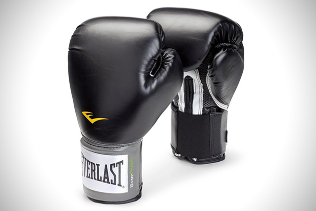 Yo, Adrian: The 8 Best Boxing Gloves | HiConsumption