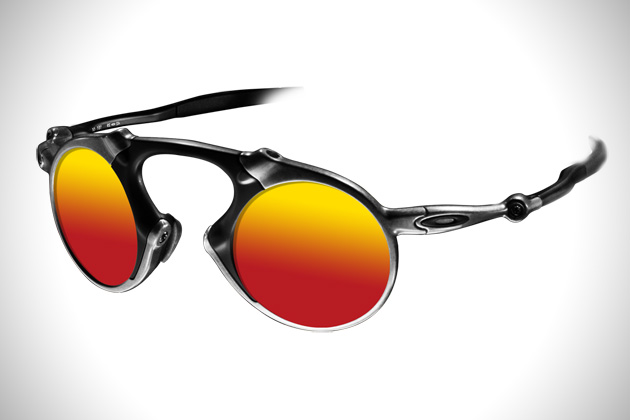 Oakley X Metal Collection   HiConsumption 0554e9905b
