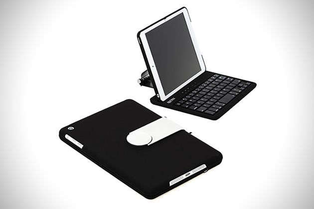 SHARKK Apple iPad Mini 3 Keyboard