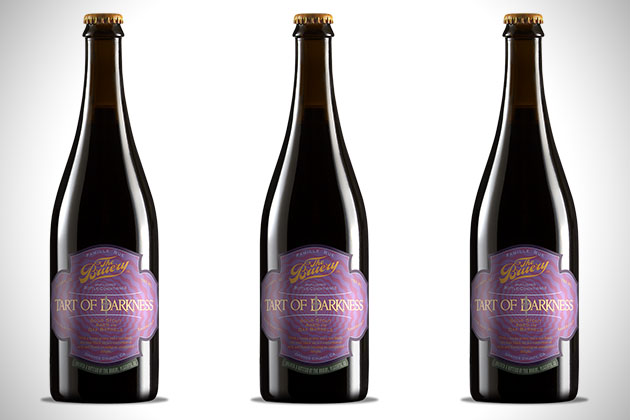 The Bruery Tart of Darkness