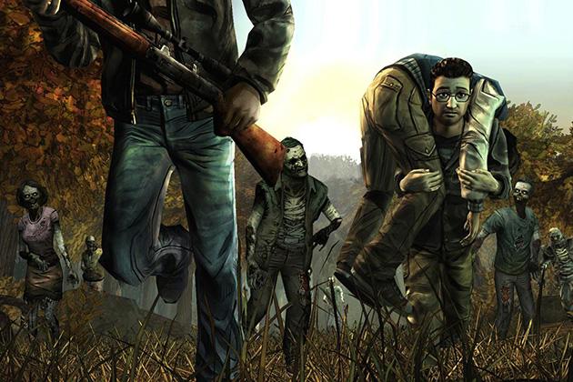 The Walking Dead- Season One