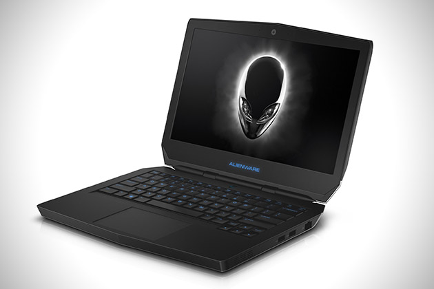 Alienware 13 Non-Touch Notebooks