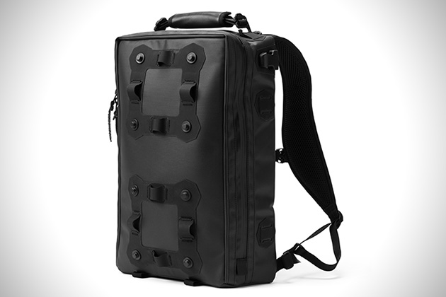 3b1efe6ae3ca Black Ember Modular Urban Backpacks 7