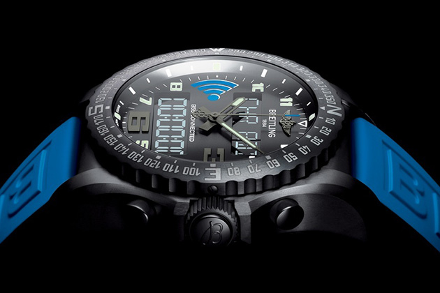 Breitling B55 Connected Watch 3