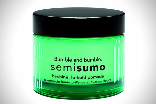 Bumble and Bumble Semi-Sumo