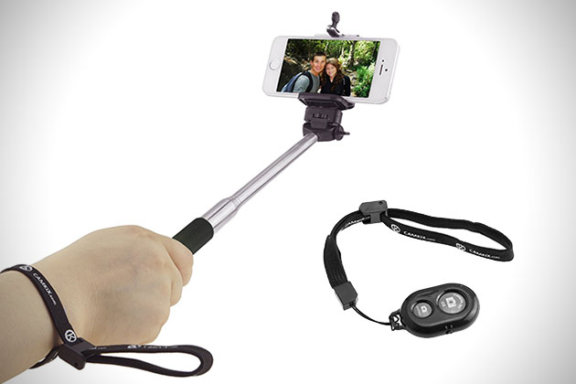 CamKix 40-inch with Remote