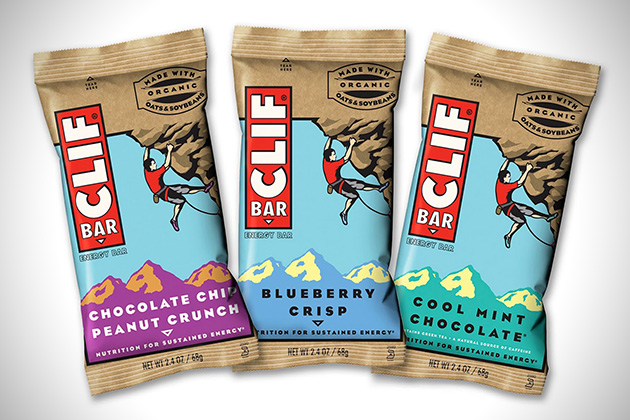 Ready for Action: The 9 Best Energy Bars
