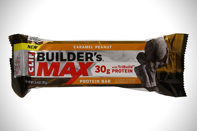 Clif Builders Builders Max Protein Bar