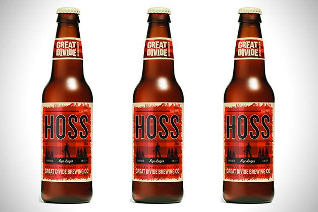 Great Divide Hoss
