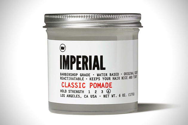 Imperial Barber Products Classic