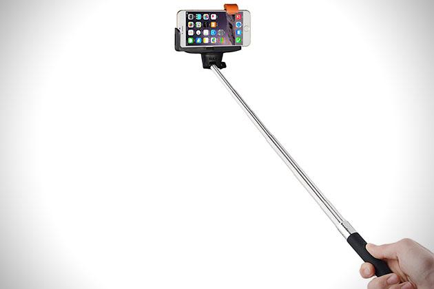 InnoGear Rechargeable Selfie Stick