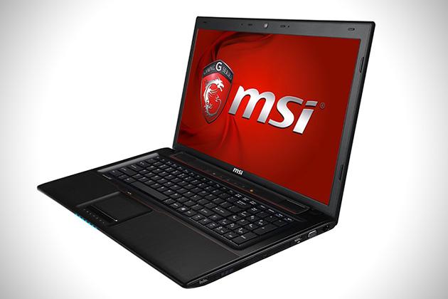MSI GP60 LEOPARD-010