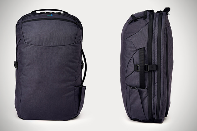 Minaal Carry On Bag Hiconsumption