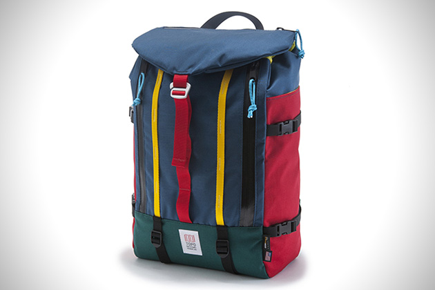 Mountain Pack by Topo Designs 2
