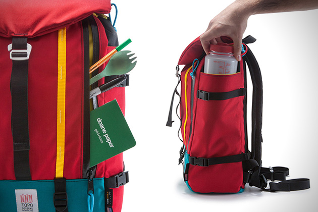 Mountain Pack by Topo Designs 3