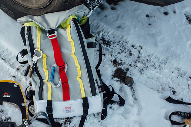 Mountain Pack by Topo Designs 5